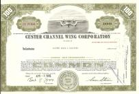 Custer Channel Wing Corporation Oliwkowa 1968
